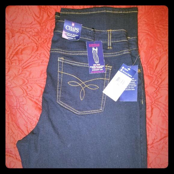 Chaps Denim - Chaps women jeans